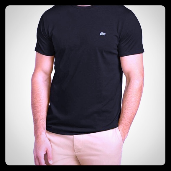 Lacoste Other - Lacoste tee shirt